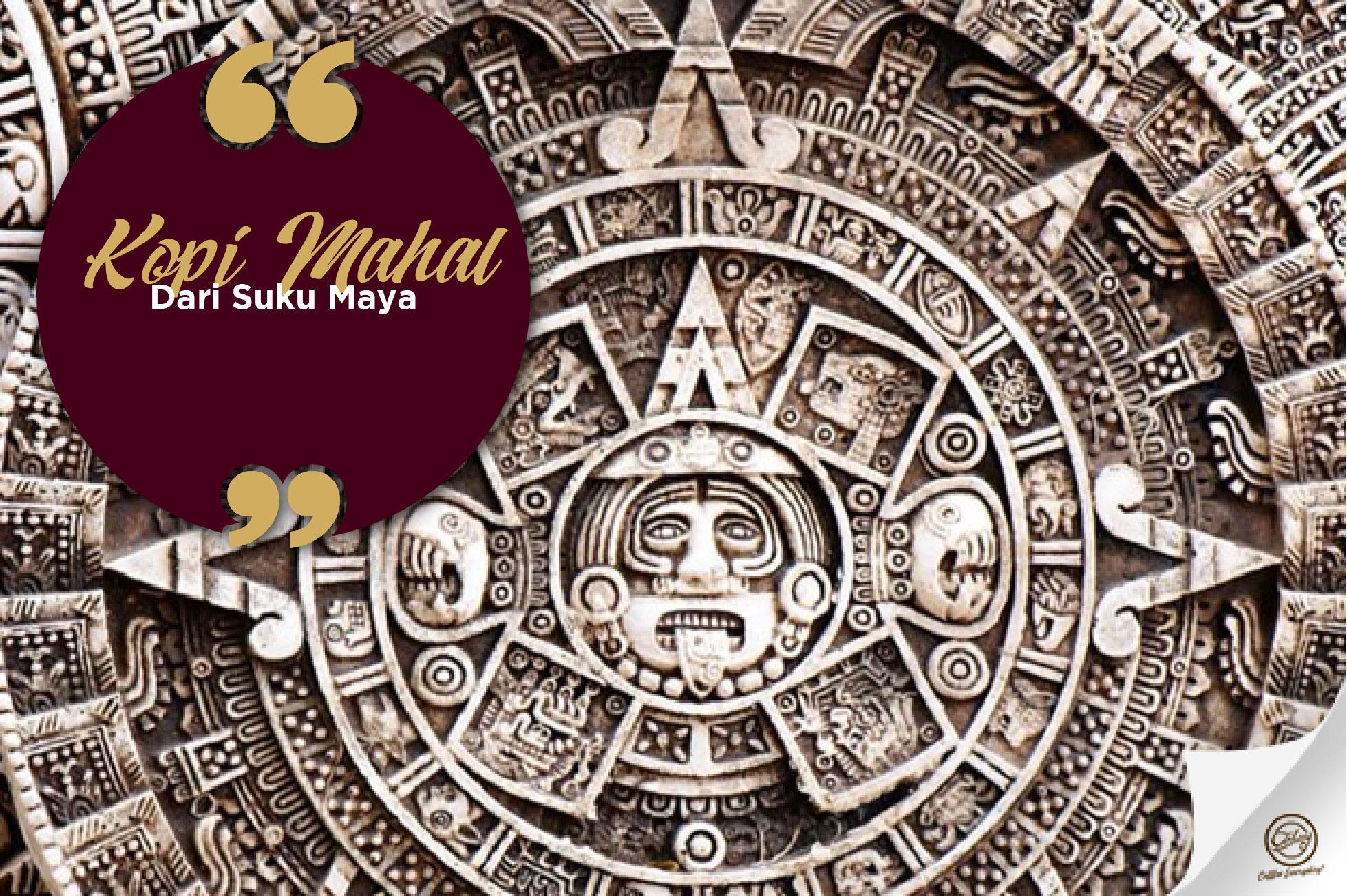 Kopi Suku Maya
