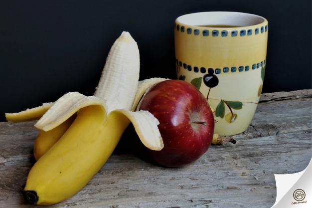Budaya Mencampur Kopi dengan Buah-buahan_